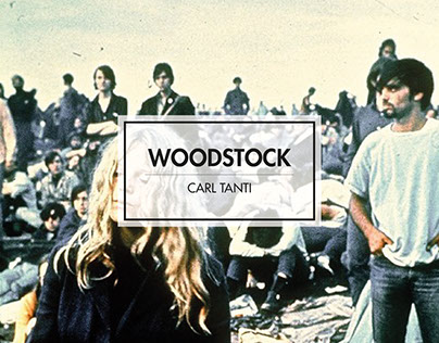 Woodstock Editorial