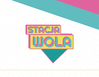 Stacja Wola - inwestycja Echo Investments - koncept