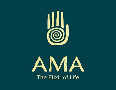 AMA Branding