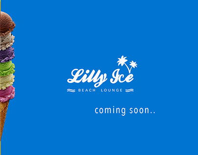 Lilly Ice 2016/ logo lifting, AD