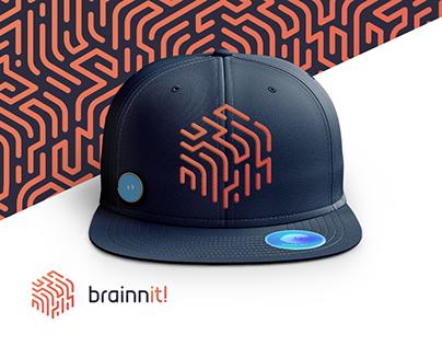 Brainnit! Brand Identity Project