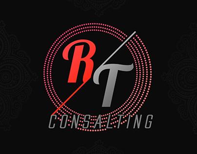RT Consalting Branding