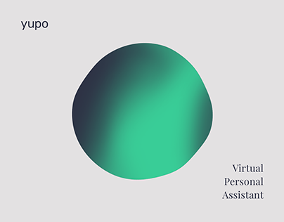 Yupo — Virtual Personal Assistant