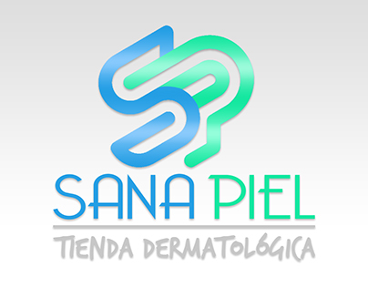 Logo Sana Piel