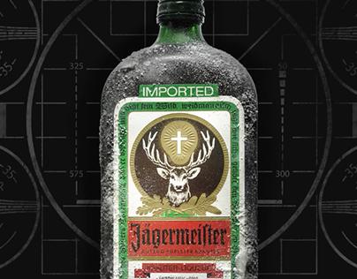 Jågermeister — Shotmeister