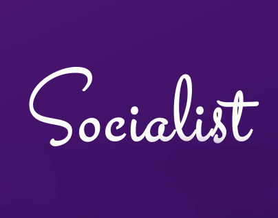 SOCIALIST WORKSHOP (SOCIAL MEDIA )