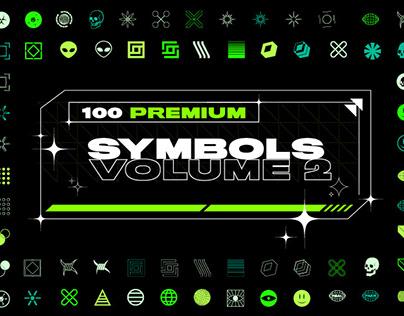 SYMBOLS / Volume 2