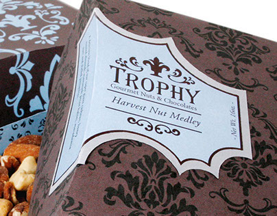 Trophy- box system