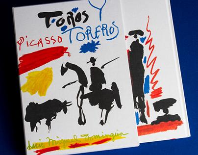 Picasso Fondation Paris Toros y Toreros