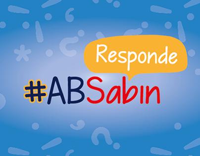 ABSabin Responde