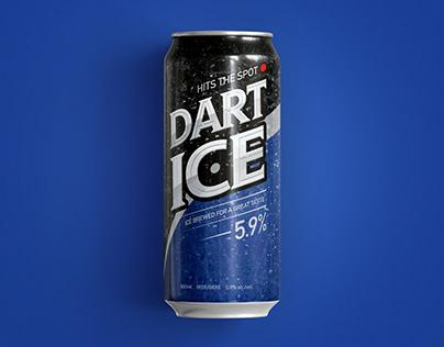 Dart Ice Beer