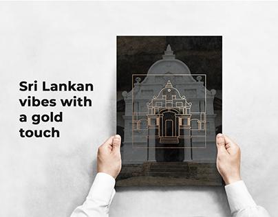 Sri Lankan landmarks