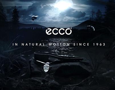 Ecco Hybrid: Commercial
