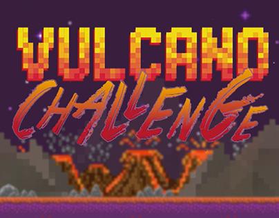 Vulcano Challenge