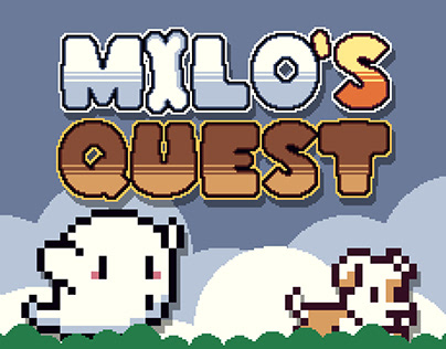 Milo's Quest - Game