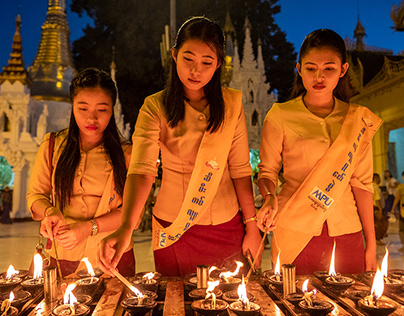 Myanmar Trip 15