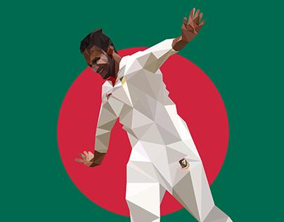 Bangladesh's Historic Test win against Australia