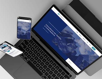 Site - Êxito Empresarial