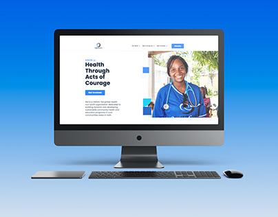 capracare's New Website