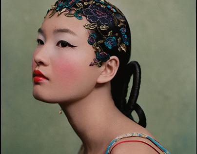 Xin Xie
