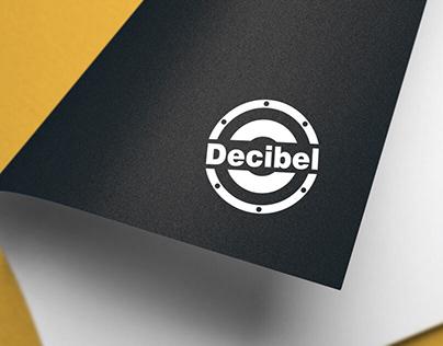 Logo Car Audio Studio Decibel