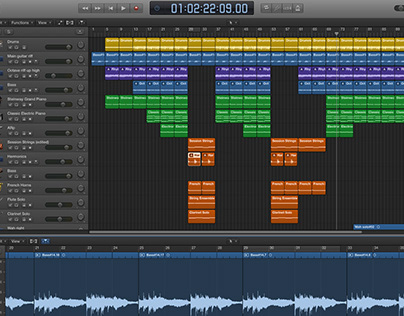 GarageBand for PC (Windows 10/8.1/7) Download — 100%