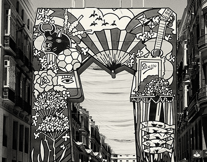 Málaga Centro Histórico