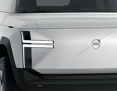 Volvo XC Internship Personal Project