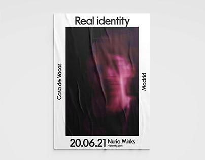 Real identity