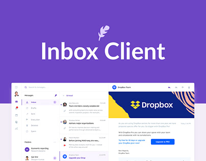 Inbox Client for all Occasions.
