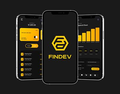 Findev logotype