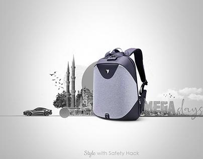 Backpack Creative ads
