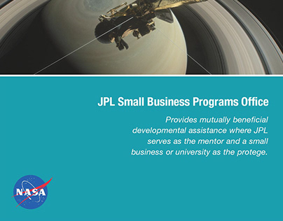 NASA JPL Small Business Programs Office