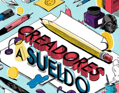 Creadores a sueldo #2