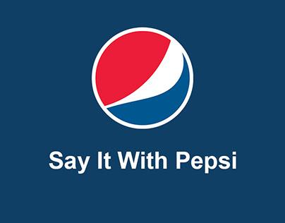 3D Motion ADS Pepsi