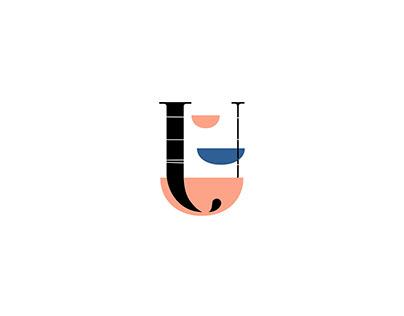 Logotipo per il comune di Ulassai