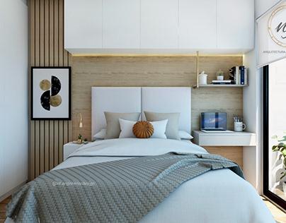 NF Arq & Diseño Interior Proy.TowerMagdalena