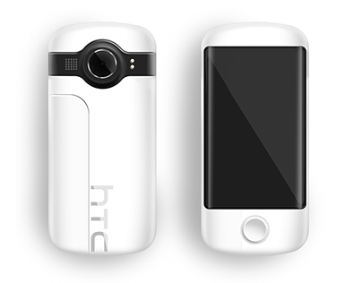 HTC MiniCam: The Attachable & Adaptable camera