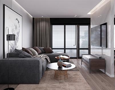Private cottage design