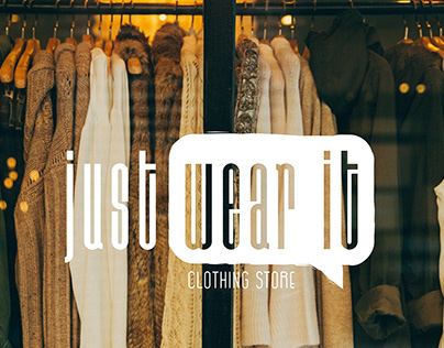 Branding - JustWearIt