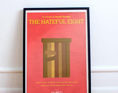 The Hateful Eight (2016)