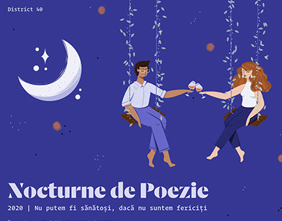 Poetry Nights - ARCEN