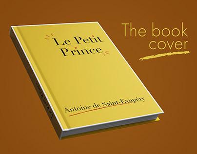 Le Petit Prince Book Cover