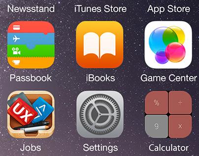 Calculator Icon #DailyUI