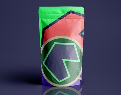 Exerimental Package design