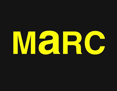 Revista MaRC - Essências do Desenho