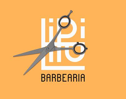 branding ~~ lippi barbearia