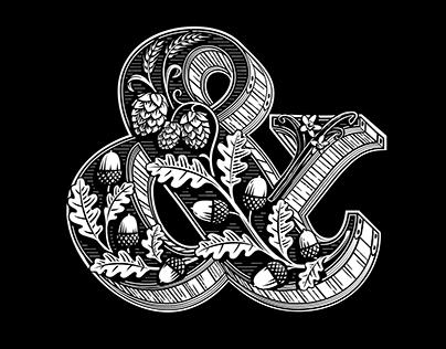 Brewer's Ampersand