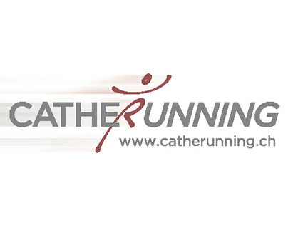 Catherunning - Logo & Corporate Identity