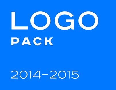 LOGOPACK 2014–2015